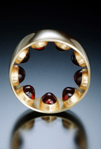 Nick Dong - Introspective Ring, 2005